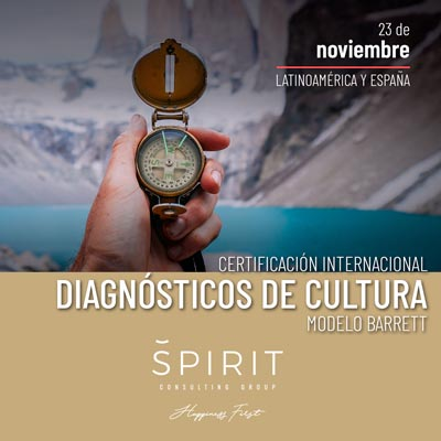 Certificación Diagnósticos Cultura Noviembre 2020